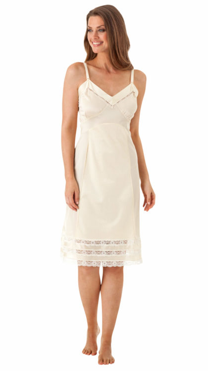 Velrose® Adjustable Length Full Slip