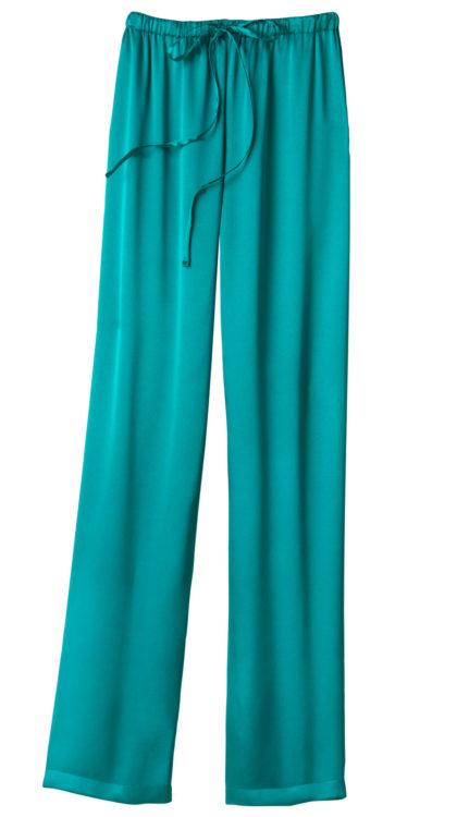 Shadowline® Drawstring Elastic Waist Pajama Pants