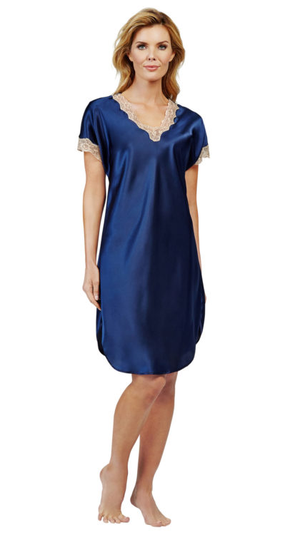 plus size sleepshirts for women