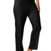 Shadowline 46005 black pant liner pettipants