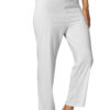 Shadowline 46005 white pant liner pettipants