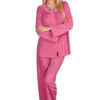 Shadowline 76283 Petals rosy pink pajama set with rose embroidery.jpg