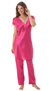 Charming Sleep Gown