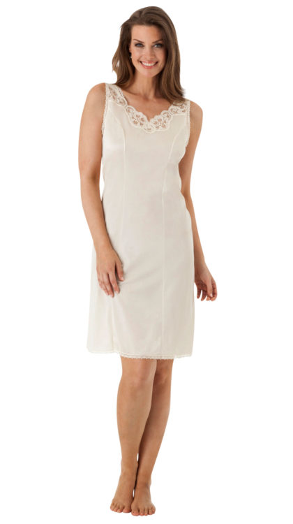 Velrose® Lace Full Slip