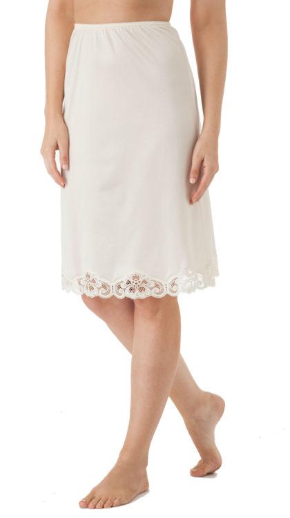 Velrose® Lace Half Slip