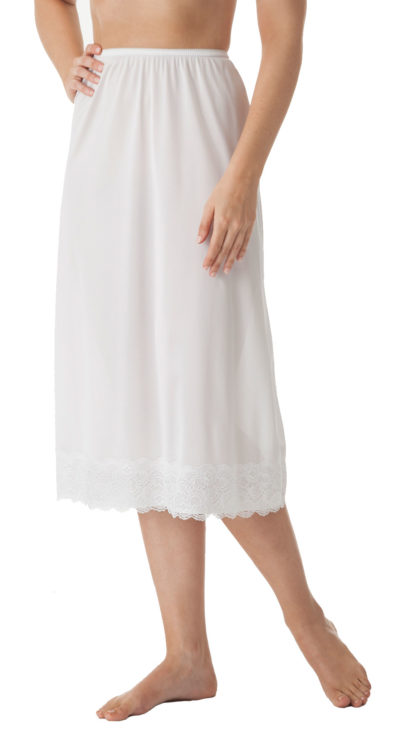 Velrose® Plus Size Half Slip