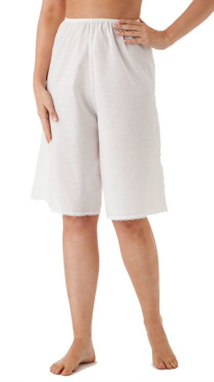 Velrose® Cotton Batiste Culottes