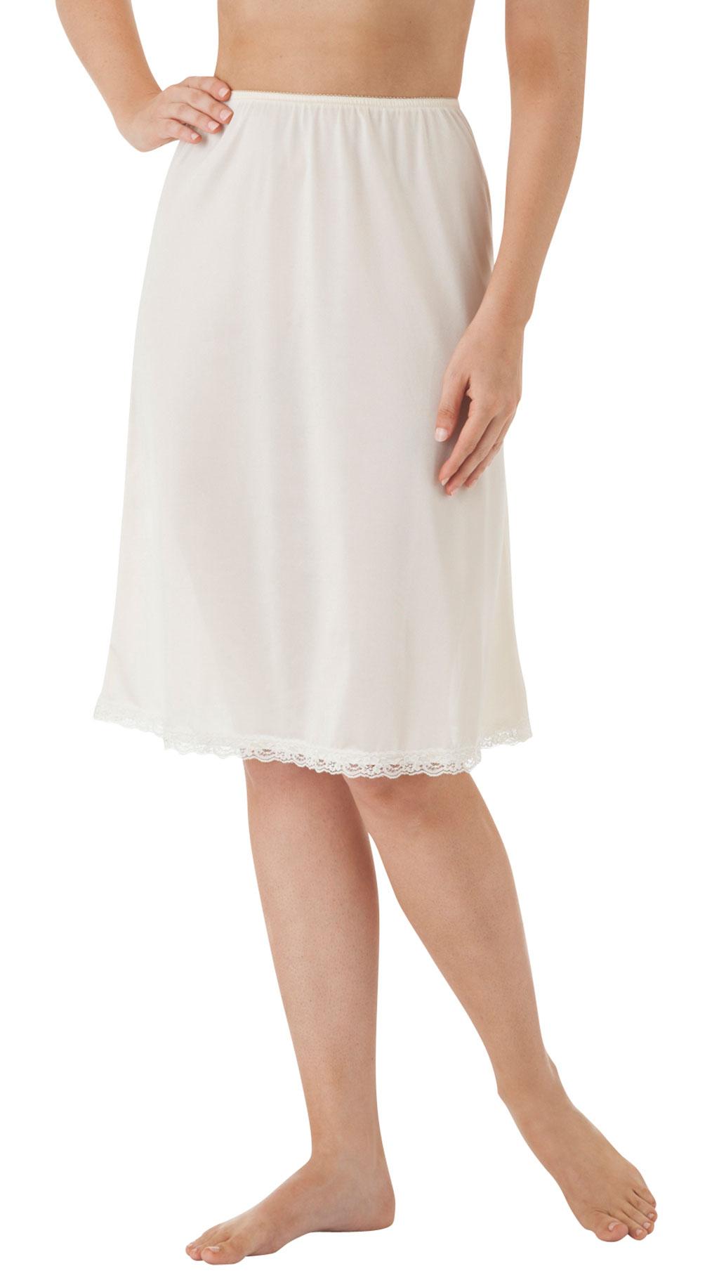 Velrose® Nylon Skirt Slip
