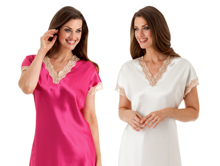 Shadowline® Silky Ballet Nightgown