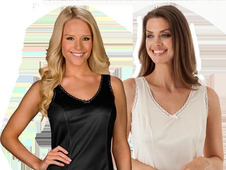 Velrose® Wide Strap Camisole