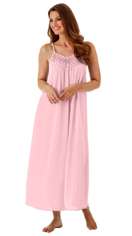 Pink Nightgown