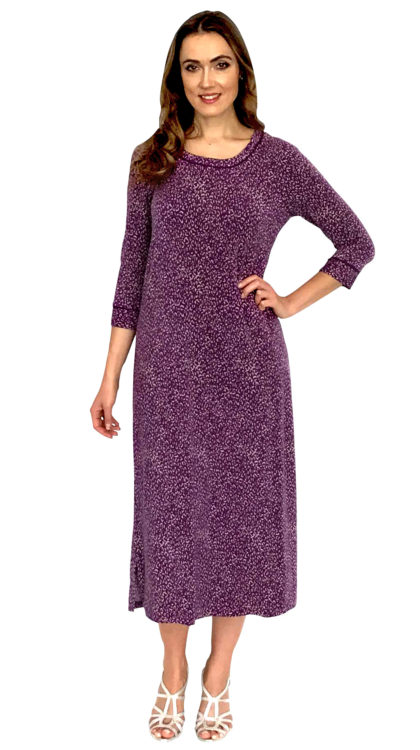 spring night gowns for women