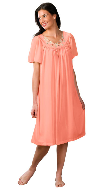 Melon Nightgown