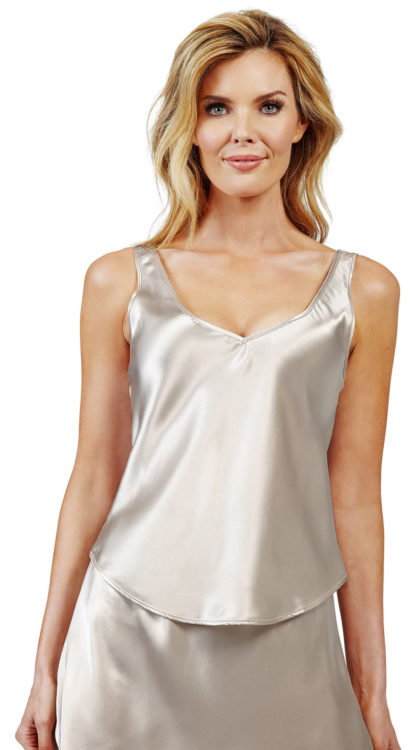 wide strap camisoles for womens