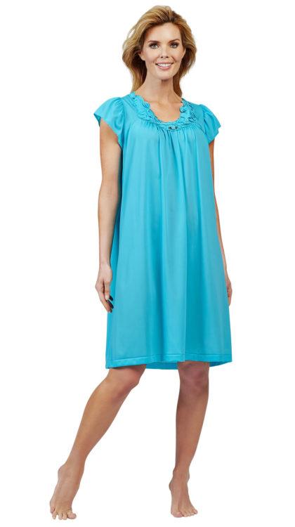 sleep gowns