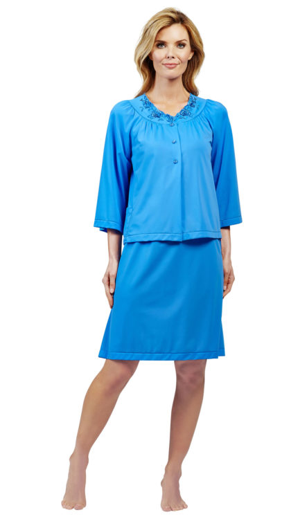 plus size sleepwear in pa