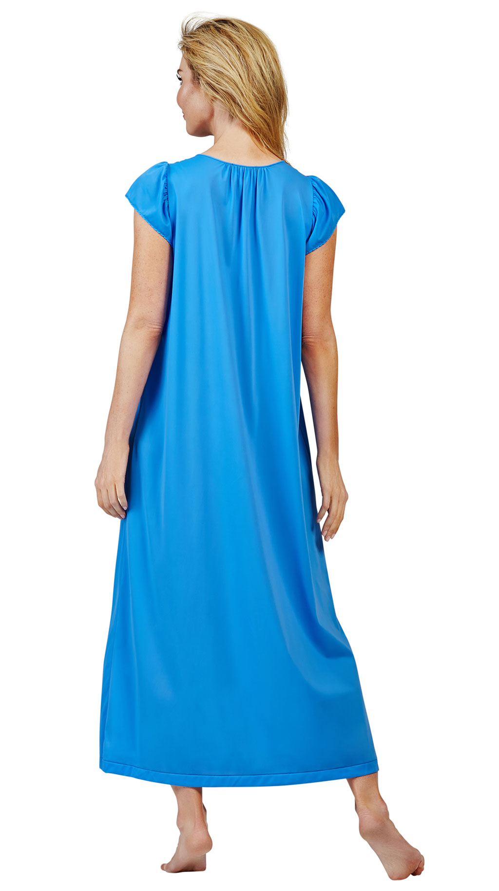 rosebud night gowns from shadowline