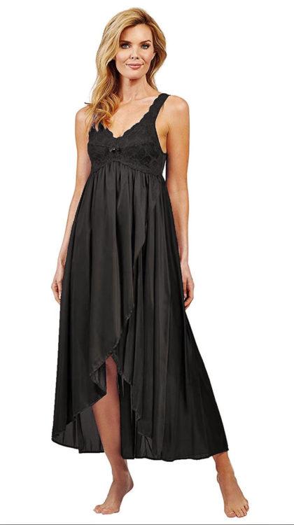 wedding night night gowns